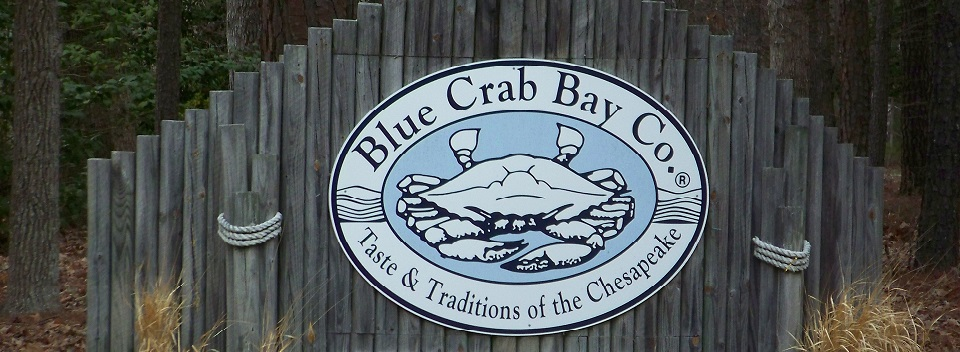 Blue Crab Bay