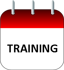 Training Calendar Logo
